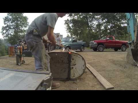 gopro-hero-3-black:-making-a-grill-out-of-a-275-gal-oil-tank