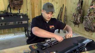 Anthony Austin Of Otis Technologies And The Otis Tactical Gun Cleaning Kit