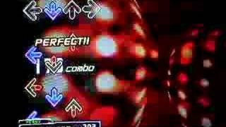 Seduction - DDR - Dance Dance Revolution Extreme 2