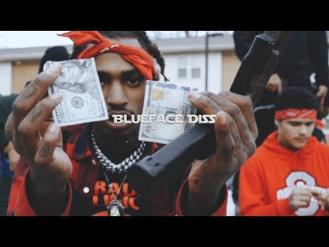 Stoner Vision - (Blueface Diss) Respekt This Bl92din (Official Music Video)