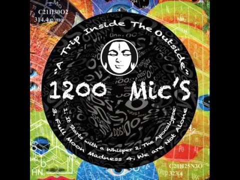 1200 Micrograms [A Trip Inside The Outside]