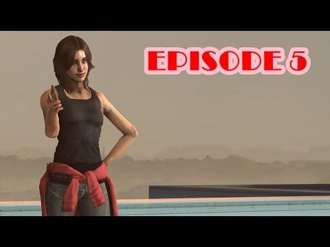 [SFM] Nick & Ellis Comedy Show-Episode 5: Zoey