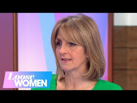 What Age Is It OK to Allow Your Child to Stay at Home Alone? | Loose Women