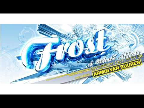 Frost 2008 Promo Mix - Track 05 - Jorgensen vs Beauty School Dropouts - I Dont Care