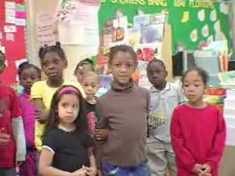 Rainforest Alliance: Quitman Street Community School