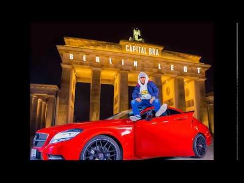 Capital Bra - Berlin Lebt - (übersichtliche lyrics) - 3 min
