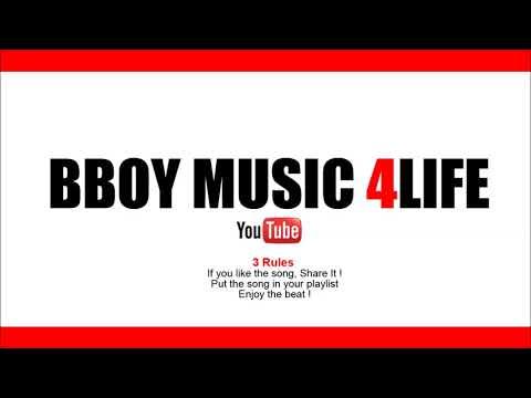 Dj Nobunaga | Rusya Jam Crew | Bboy Music 4 Life 2018