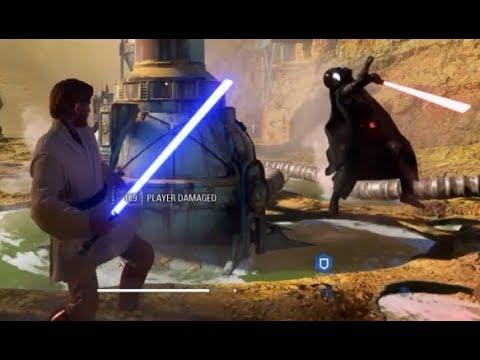 Star Wars Battlefront 2 Heroes Vs Villains 601 thumbnail