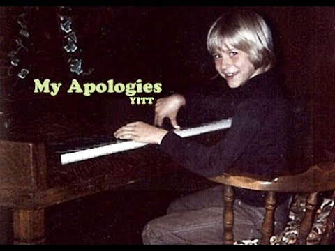Erich West - Mashup Mondays | Billy Joel vs. Nirvana 'My Apologies'