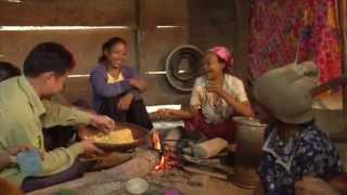 Người Chứt Quảng Bình: Tộc người kỳ bí và món cơm Pồi