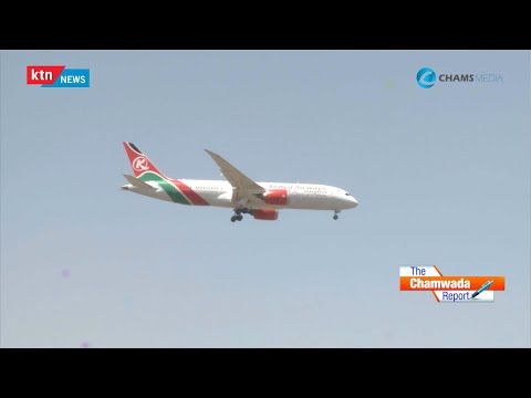 The Chamwada Report: What KQ Non-stop Flights Between Nairobi and New York Mean for Kenya