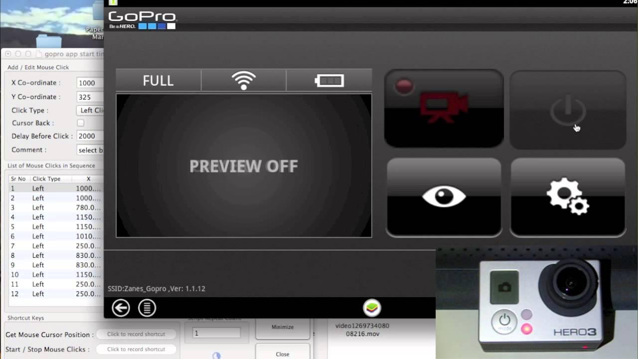 Gopro Camera App For Mac