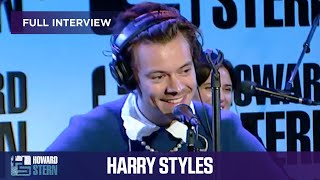 Baixar Harry Styles on the Howard Stern Show (FULL Interview)