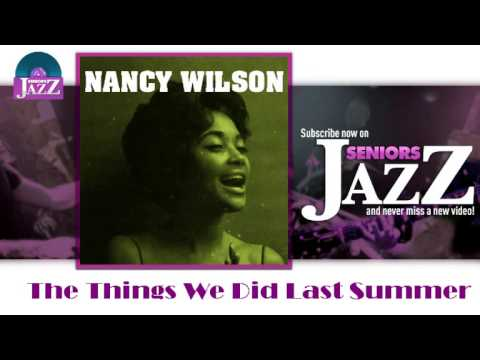 we meet again nancy wilson youtube