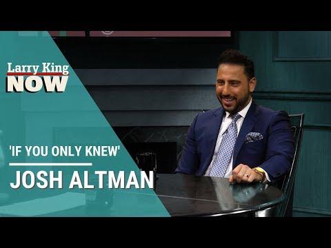 If You Only Knew: Josh Altman