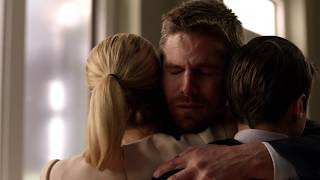 Olicity 6.21 - Part 6 Oliver Set Free