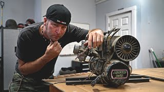 Download Free 440cc Two Stroke Engines, Will They Run?? Mp3 and Videos