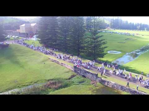 Norfolk Island Bounty Day 2016