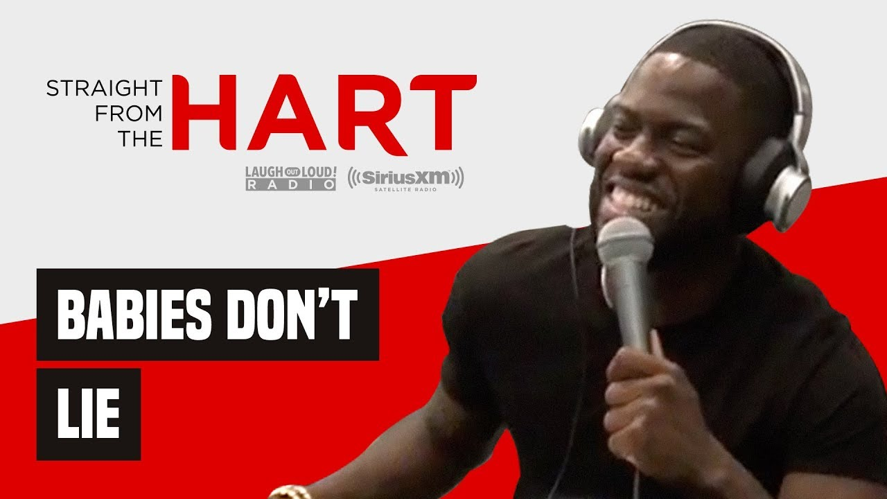 Kevin Hart and the Plastic Cup Boyz Debate Teaching Your Kids Swear Words | Straight From the Hart