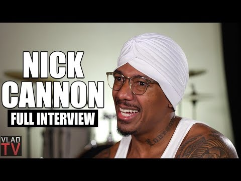 Nick Cannon on 2Pac, Suge, R Kelly, Oprah, Michael Jackson,