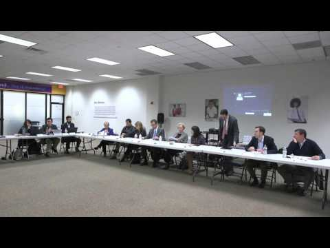 February 23rd Uplift Board Meeting