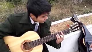 Khi em xa anh - Guitar Club T33