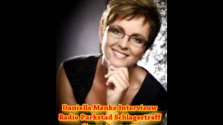 "Daniella Menke Intervieuw ""Radio Parkstad NL"" in Haren Germany"