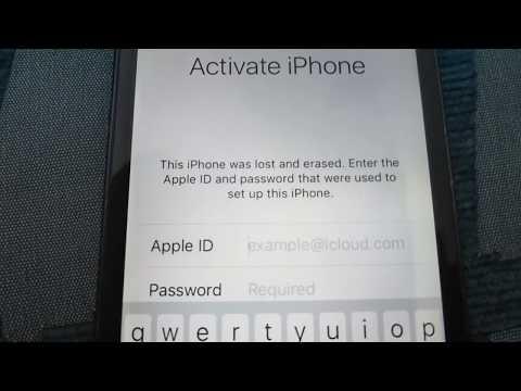 iTunes не удалось соединиться с iPhone, так как от
