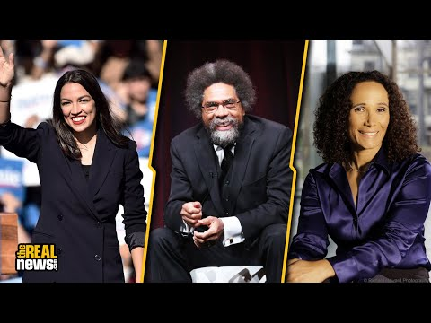 Cornel West and Tricia Rose Talk AOC, Racial Justice, and More