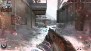 Call of Duty Black Ops AK-47U Monster Kill