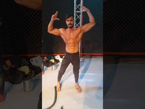 Body power expo.bombay 2017..
