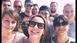 Vacances avec la 48 - Saint Gilles Croix de Vie 2017