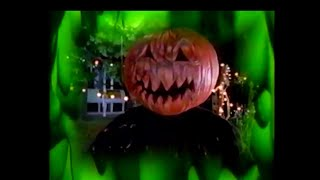 1990s Halloween Nostalgia