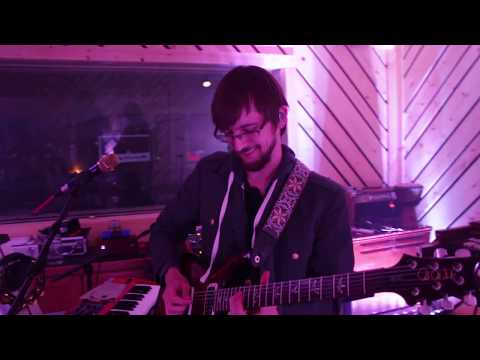 Aqueous: Numbers and Facts - Live in the Studio