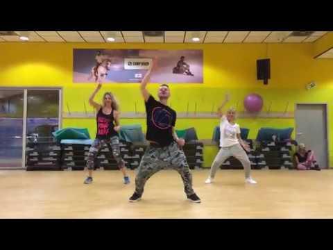 Ed Sheeran - Shape of you EASY dance