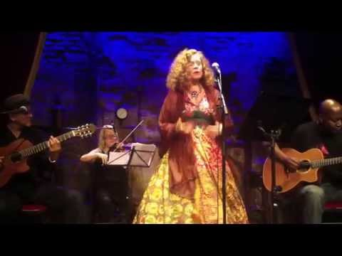 Sarah Jane Morris : For A Friend