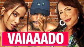 NEGO DO BOREL É VAIADO em Show de ANITTA e fãs atiçam MADONNA