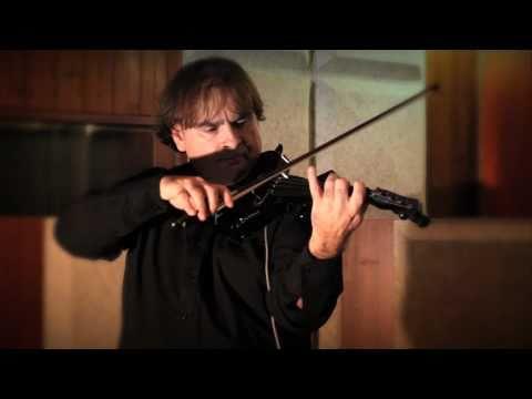Electric & Midi Violin Cantini XSeries - Demo video.mov