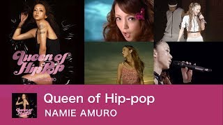 1. Queen of Hip-Pop 2. WANT ME, WANT ME 3. WoWa 4. I Wanna Show You...