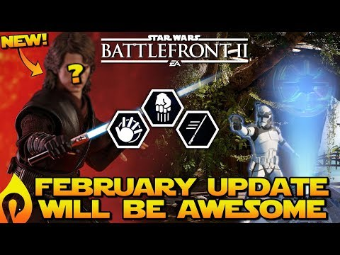 February Will Be The Best Month Since Launch For Star Wars Battlefront 2 thumbnail