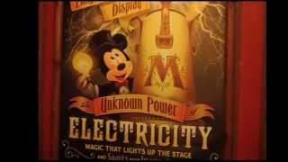 D-Tales #7: Backstage Magic with Mickey Mouse displays hidden Disney history in Town Square Theater