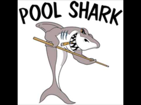 DAVE DUDLEY the pool shark
