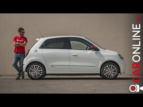 QUANTO VALEM as EDIÇÕES ESPECIAIS? Renault Twingo Le Coq Sportif [Review Portugal]