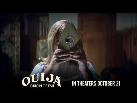 Ouija: Origin of Evil - In Theaters...