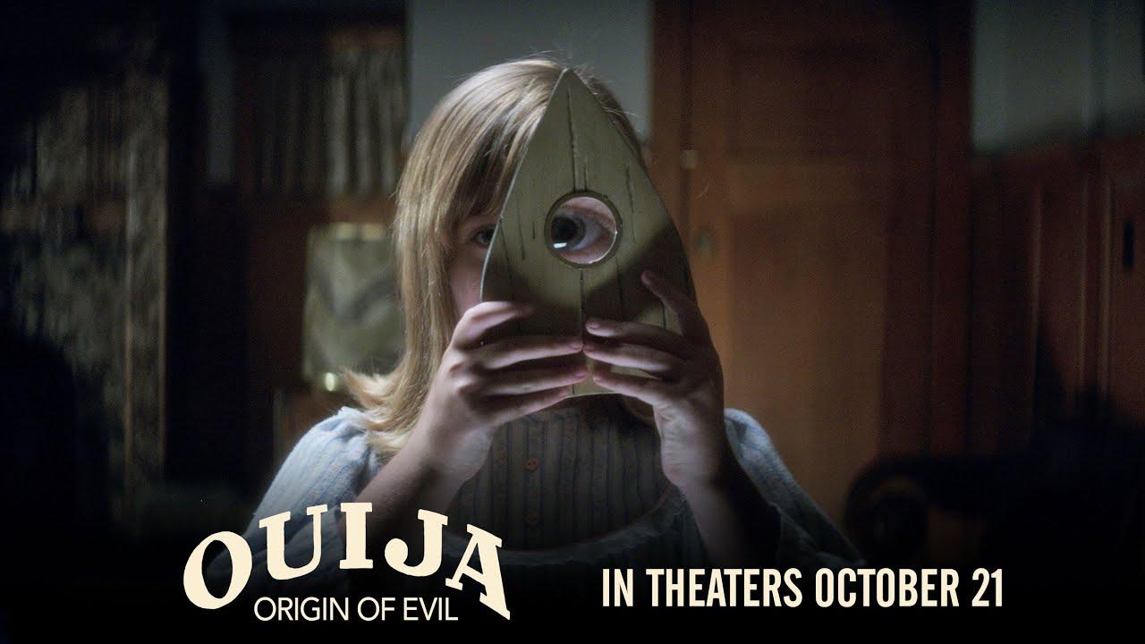 Ouija: Origin of Evil - In Theaters October 21 (TV Spot 2) (HD)