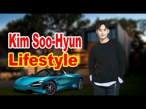 Kim Soo-Hyun Lifestyle 2020 ★ Girlfriend, Net Worth & Biography