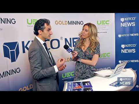 What's Up With Uranium Prices? - Amir Adnani