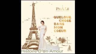 [NHẠC] Histoire D'Un Amour (Chuyện tình yêu) - Pha Lê
