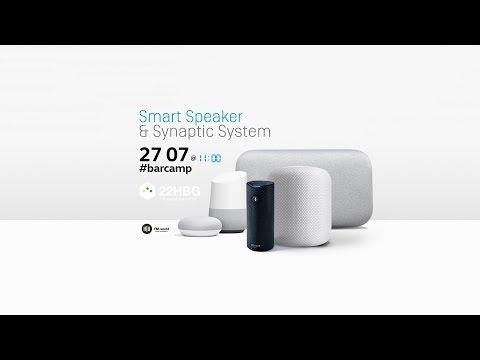 Smart Speaker & Artificial Intelligence