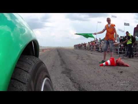 (EEDC) -- Burn Drift Minsk - запись...